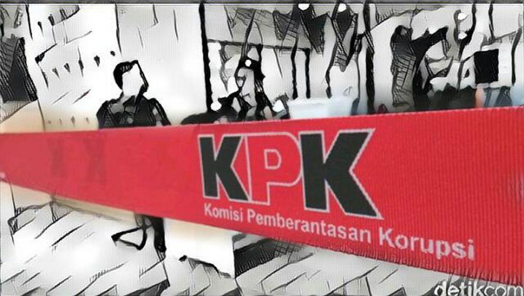 KPK Sebut MoU Kulo Nuwun Geledah Tak Pengaruhi Independensi
