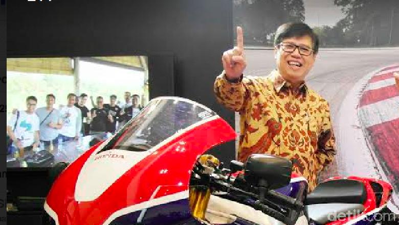 Ini Harapan Nakhoda Baru AISI untuk Dunia Otomotif Indonesia