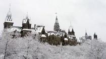 Badai Salju AS Bergerak ke Kanada, 6 Orang Tewas
