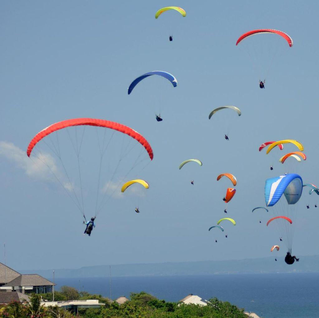 Cabor Asian Games Harus Dipangkas, Usulan Indonesia dan Cabor Olimpiade Aman