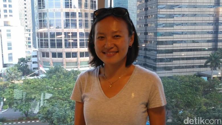 Inge Prasetyo, Orang Indonesia Pertama yang Akan ke Ironman World Championship