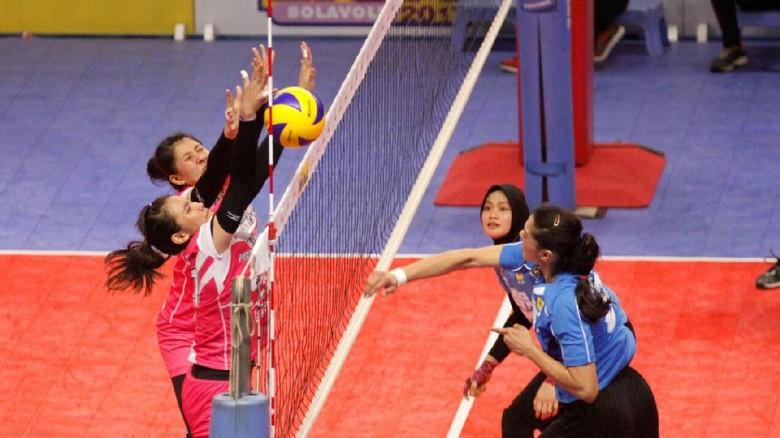 Tatap Final Four, Jakarta Elektrik PLN Sudah Belajar Banyak