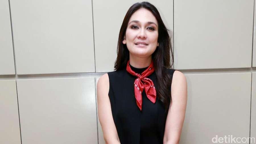 Kezia Karamoy Dapat Kejutan Dari Calon Suami, Cantiknya Agatha Chelsea