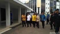 Golkar Maraton Rapat 3 Hari, Novanto: Kita Sedang Evaluasi
