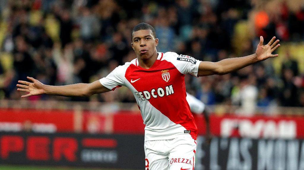 MU, City, Barca, Madrid, dan PSG, Siapa Bisa Dapatkan Kylian Mbappe?