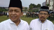 Soetrisno Bachir: Perjuangan KH Hasyim Muzadi Sangat Konsisten