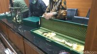 Pelapor Hadiah dari Raja Salman: 3 Menteri, 1 Gubernur dan Kapolri