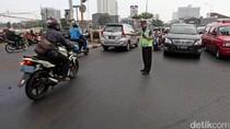 Akhirnya, Pemkot Depok Lebarkan Jalan Raya Sawangan