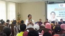 Menlu akan Laporkan Hasil Pertemuan dengan TKI di Penang dan Johor
