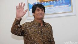 Ditanya Karyawan Soal Afiliasi Politik, Elia Manik: Saya Profesional
