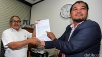 Setya Novanto Dilaporkan ke MKD