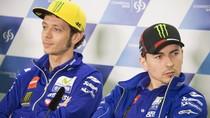 Lorenzo: Rossi Jadi Alat untuk Jualan Motor