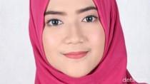 Foto: Masih Imut, Peserta Sunsilk Hijab Hunt 2017 Berusia 18 Tahun