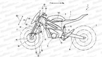 Hak Paten Motor Hybrid Yamaha Nih..
