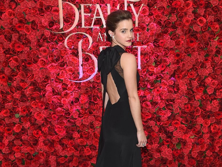 Honor Emma Watson dari Beauty and the Beast Terungkap
