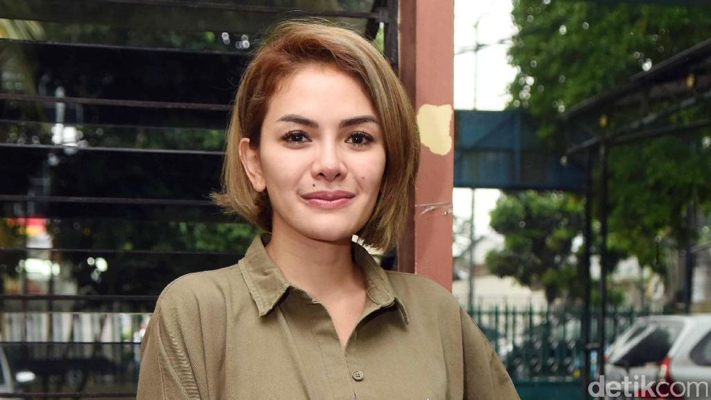 Ditetapkan Jadi Tersangka, Nikita Mirzani Bantah Dipanggil Polres Jaksel