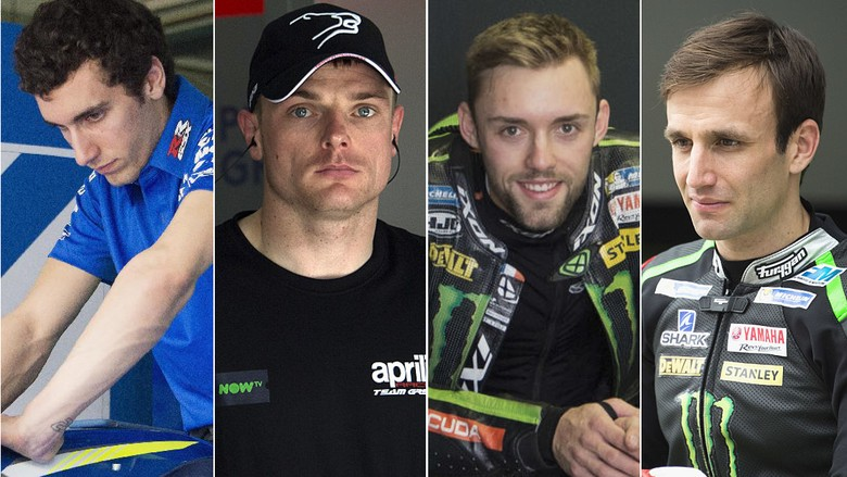 Rookie-Rookie MotoGP 2017