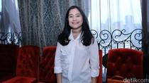 Dipuji Chairul Tanjung Usai Review BMBP, Prilly Latuconsina Melayang