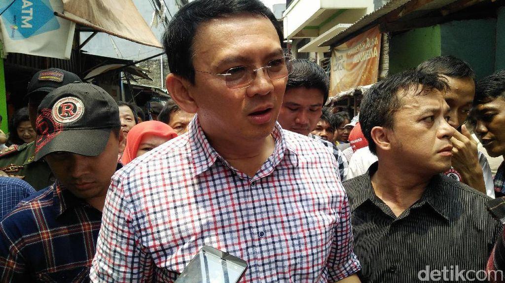 Ini Program Ahok untuk Menjamin Air Bersih di Jakarta