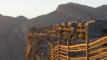 Tahu Tidak, Timur Tengah Punya Hotel di Atas Gunung