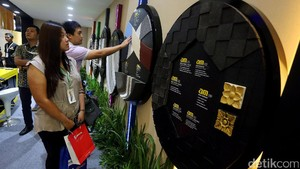 Pameran Mega Build Tech 2017 Kembali Digelar di JCC