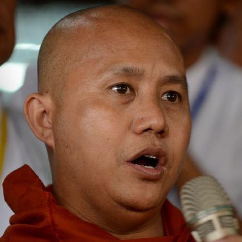 Lembaga Tertinggi Buddha di Myanmar Larang Kelompok Garis Keras