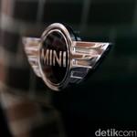 BMW Tak Menutup Kemungkinan Rakit MINI di Indonesia