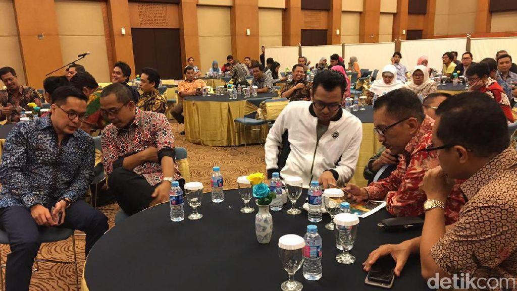 Raffi Ahmad: Sebelum Ikut Tax Amnesty Pajak Saya Berantakan