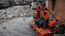 Pemprov DKI Sebut Ada Wacana Pengurangan Pasukan Oranye
