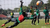 Ingin Pemain Timnas Selalu Bugar, Luis Milla Tambah Staf Pelatih