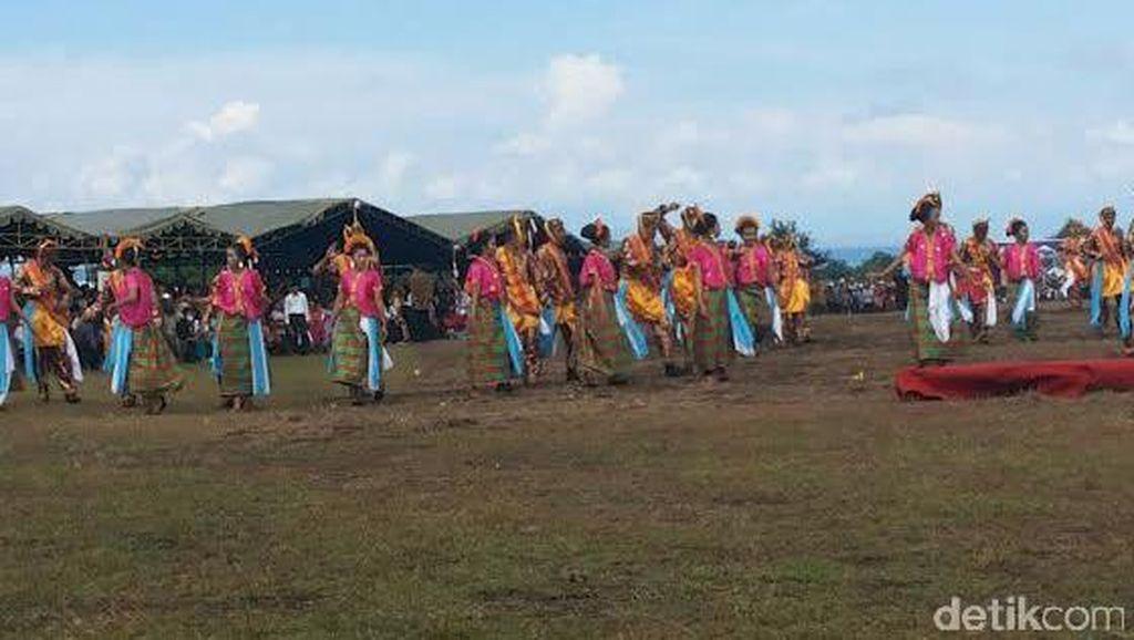 Yuk Jelajah Nusantara! Ini Jadwal Festival Bulan April & Mei 2017