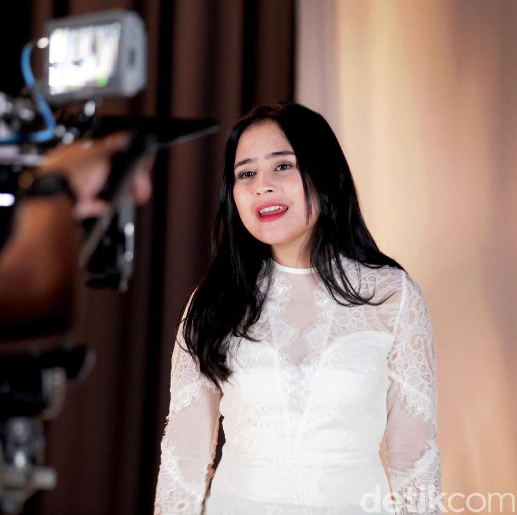 Danur, Gerbang Perdana Prilly Latuconsina di Dunia Perfilman Horor