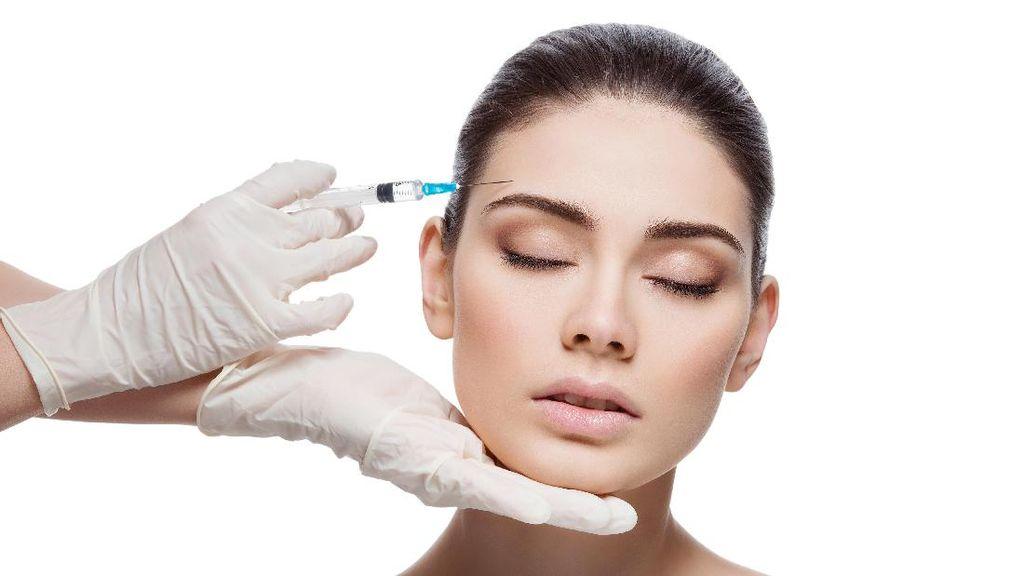 Hoax Seputar Botox, Ini Klarifikasi Dokter Bedah Estetika