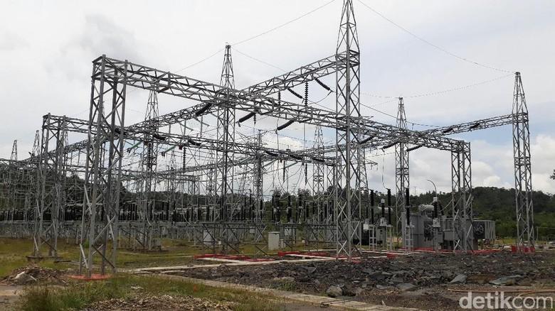 Punya Pembangkit 100 MW, Kalbar Tak Lagi Impor Listrik Malaysia