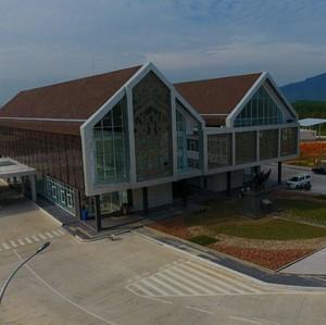 Permudah Akses ke Perbatasan RI-Malaysia, 12 Armada Bus Disiapkan