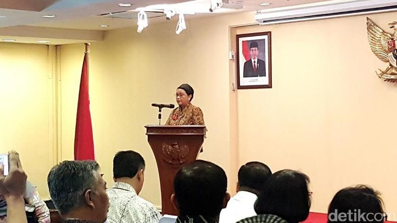 Menlu Resmikan Pelatihan Gratis Bagi TKI di KJRI Johor Bahru