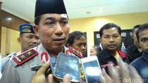 Polda Jatim Tingkatkan Pengamanan Pasca Bom Kampung Melayu