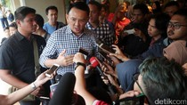 Ahok Bantah Tiru Anies di Program Hunian Tanpa Pusing Cicilan