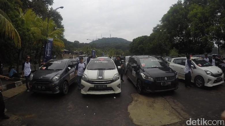 Pertamina Lubricants Ajak 15 Komunitas Jalan-jalan ke Purwakarta