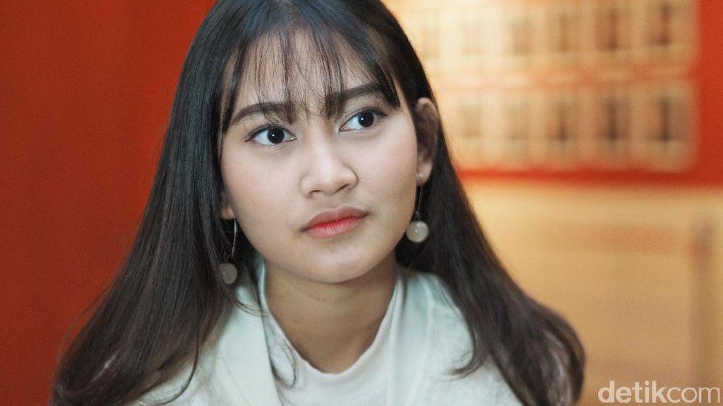 Manda JKT48: Aku Pengen Kembangin Seni Teater Indonesia