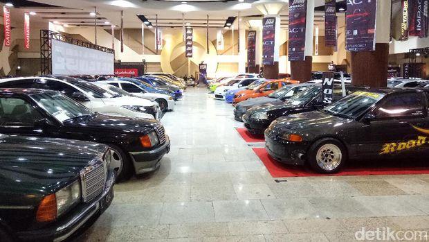 Indonesia Automodified Surabaya