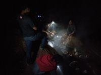 Sensasi Berendam Tengah Malam di Kolam Air Panas Ie Suum Aceh