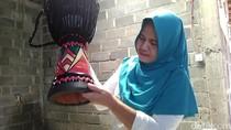8 Kali Gagal Tes PNS, Wanita Ini Sukses Bisnis Jimbe Beromzet Rp 1 M