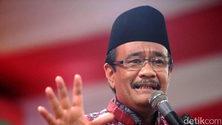 Lewat Bedah Rumah, Djarot Ingin Lanjutkan Kampung Deret Era Jokowi