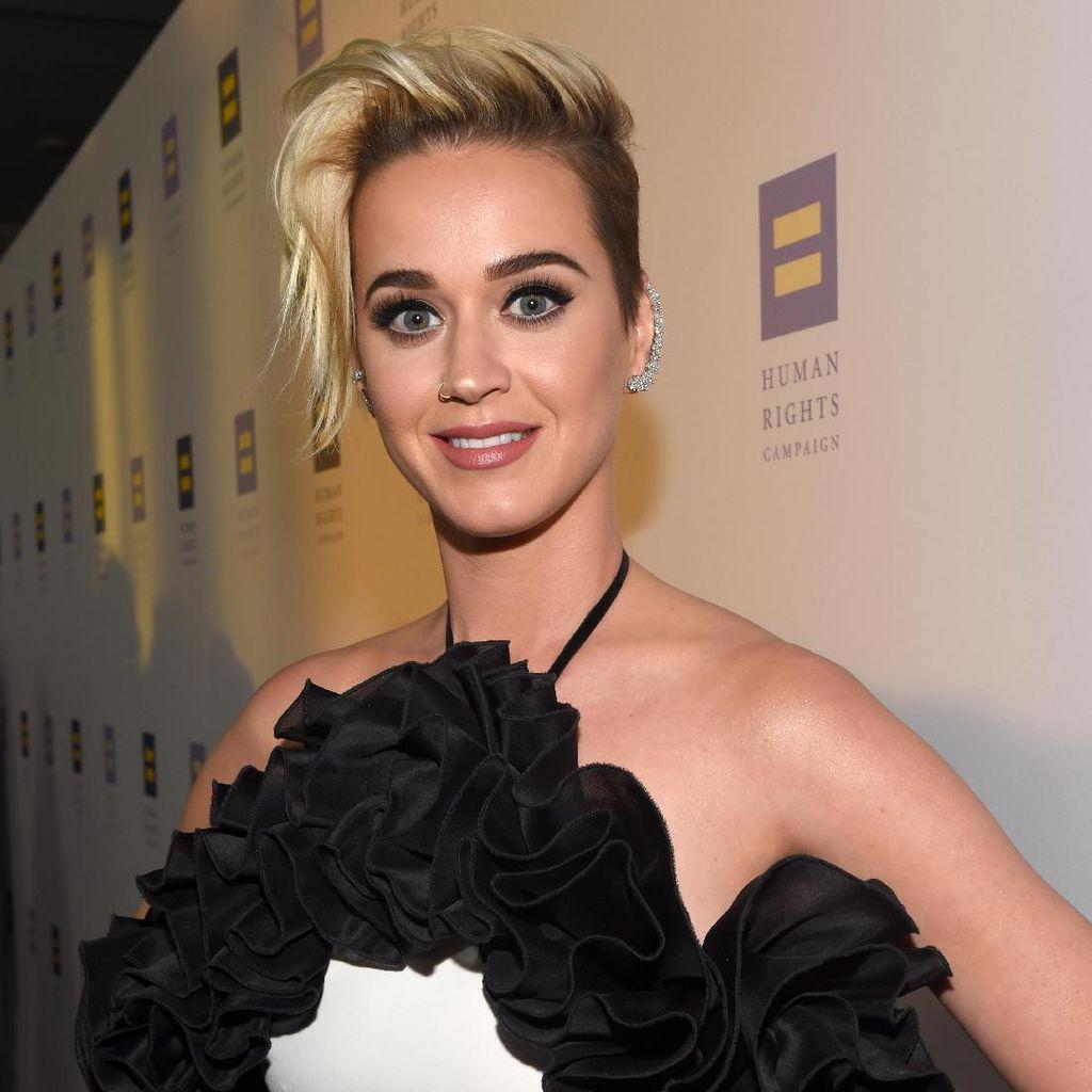 Katy Perry Siapkan Lagu Baru Bareng Bon Appetit