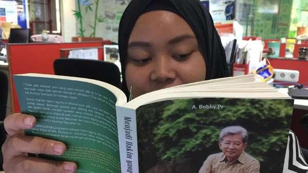 Adi Andojo dan Kisah Pemalsuan Putusan Kasasi oleh Pejabat MA