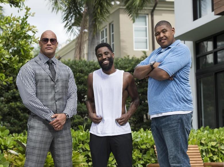 Musim Terbaru Ballers dan Insecure Tayang Perdana di HBO Juli
