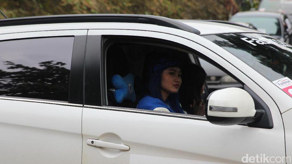 Fastron Weekend Drive Digelar Pertamina Lubricants