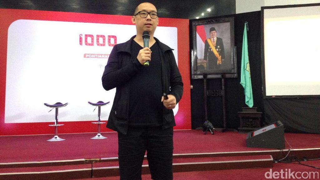 Gerakan Nasional 1.000 Startup Siap Sambangi Medan