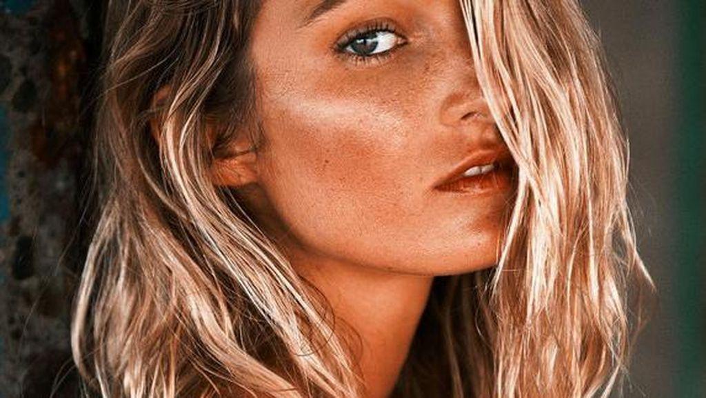Ini Sophie Taylor, Model yang Dikabarkan Jalan Bersama Pangeran William